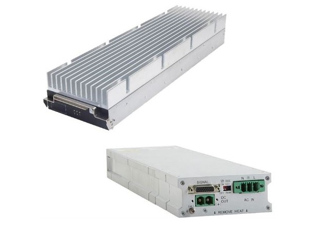 ABB's Conduction-Cooled Rectifiers Help Enable Precise Power Tuning