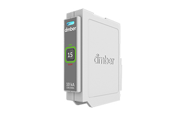 Amber Solutions' AC/DC Enabler and AC Switch