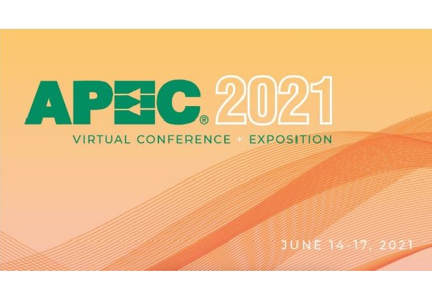 The 2021 Applied Power Electronics Conference will be held from June 14 to June 17.