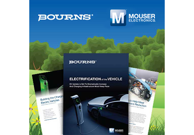 Bourns Mouser Ebook