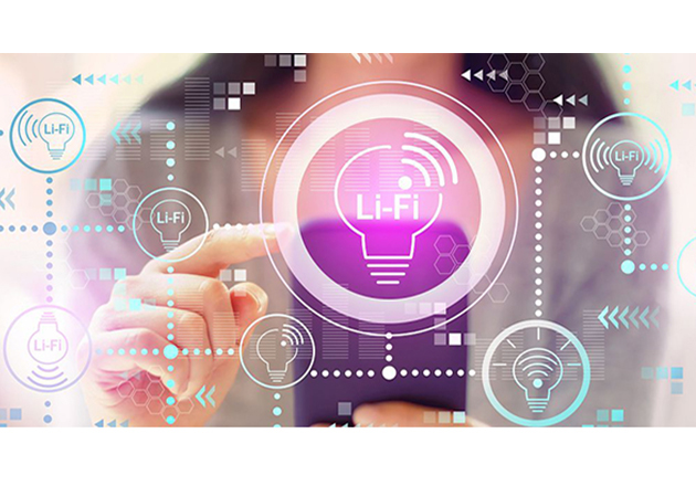 CEA-Leti researchers push the boundaries of LiFi communication using GaN technology.