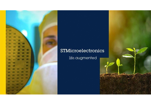 Image used courtesy of STMicroelectronics