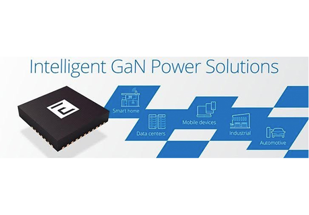 Exagan GaN power solutions. Image used courtesy of Exagan