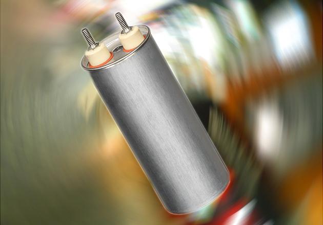 Cornell Dubilier Harmonic Filter Capacitor