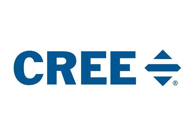 Cree Logo Image