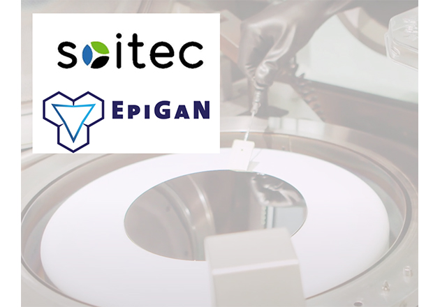 EpiGaN Becomes Soitec Belgium to Branch Further into the Power Systems Space Figure