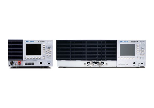 Fast Response, Multi-Functional DC Electronic Load SFL series Figure