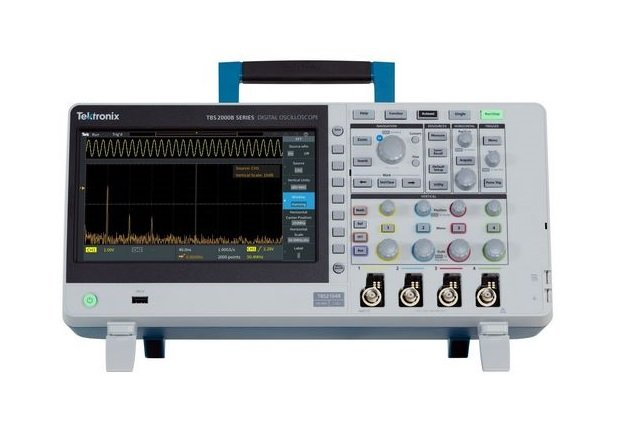 TBS2000B Oscilloscopes From Tektronix