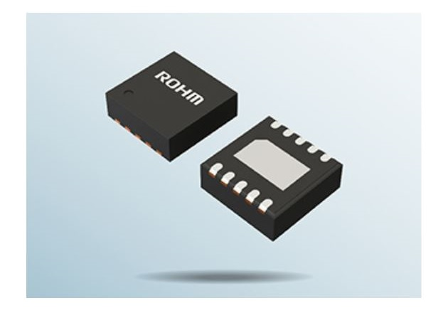 BD18336NUF-M LED Driver From Rohm