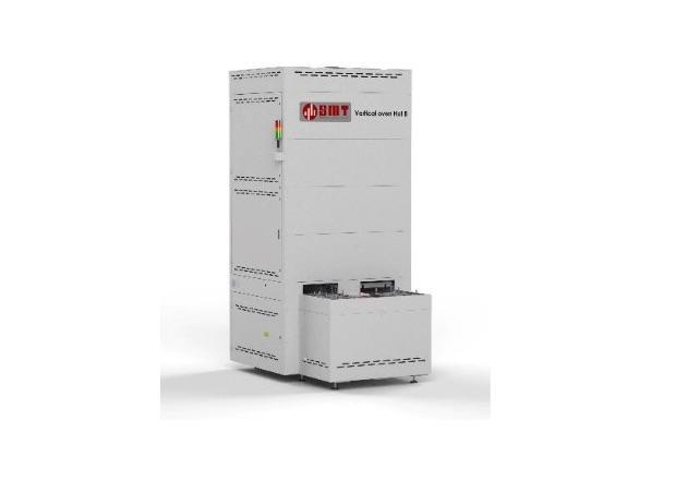 Vertical oven SMT VH8