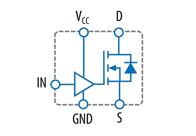 equivalent circuit diagram