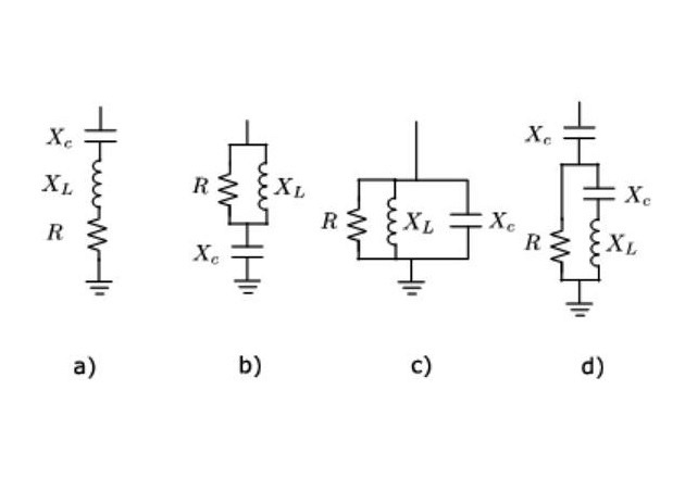 Figure 7. A passive harmonic filter uses a set of resistors, capacitors, and inductors tuned to remove harmonic frequencies. Image courtesy PSCAD