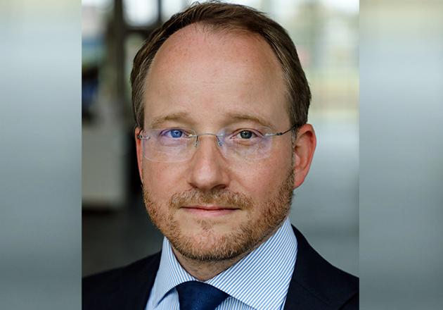 Bernd Hops Headshot