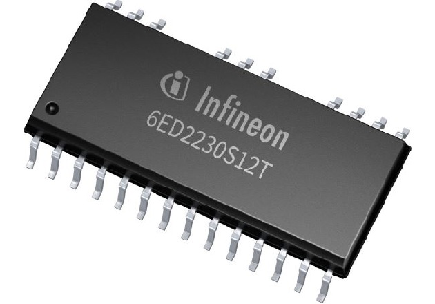 Image courtesy of Infineon