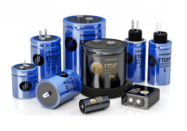 Aluminium electrolytic capacitors from FTCAP are available in numerous versions and canbe individually adapted for particular applications