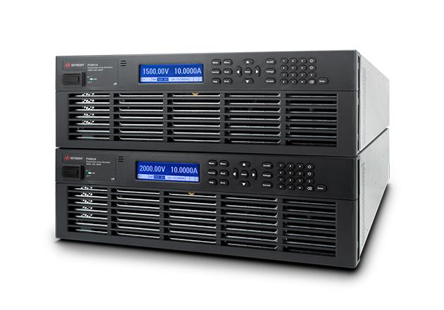 Image courtesy of Keysight Technologies.