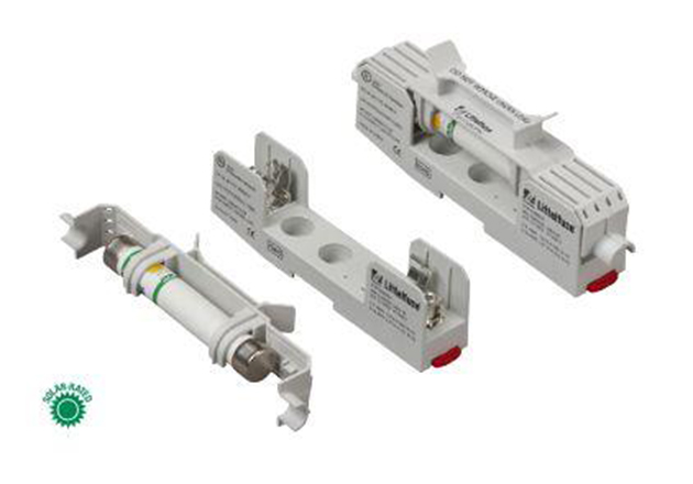 Image courtesy of LFXV15 Series Fuse block and Cover Data Sheet