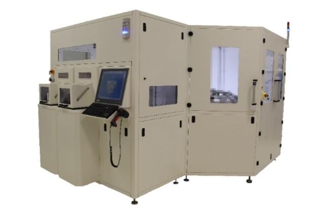 Image courtesy ofMechatronic Systemtechnik