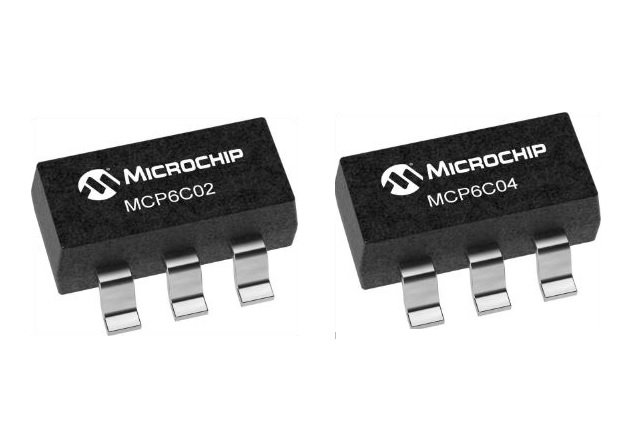 Image courtesy of Microchip