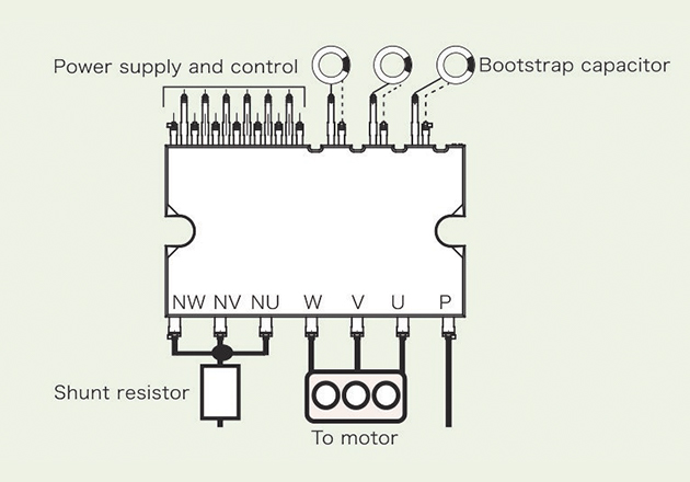 An Intelligent Power Module For High Switching Frequency Applications New Industry Products