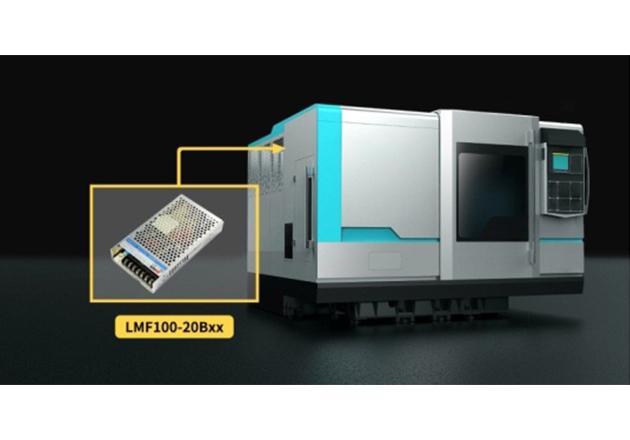 Mornsun LMF10020Bxx Series