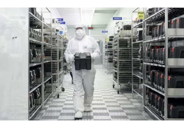 NXP owns and operates three wafer fab production facilities in the U.S. Two of these are in Austin, Texas, and the third is in Chandler, Arizona. Image used courtesy of NXP