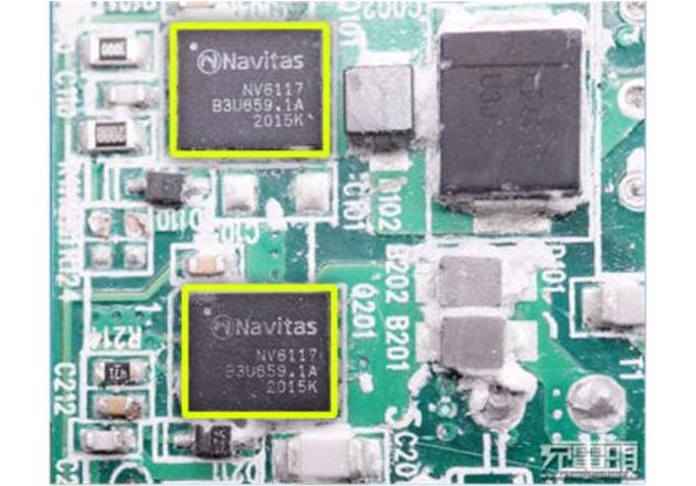The PA901 circuit board