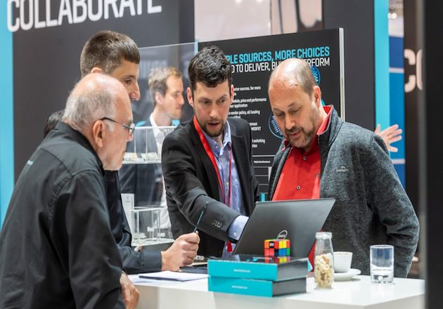 PCIM Europe 2019