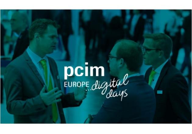 Image used courtesy of PCIM Europe