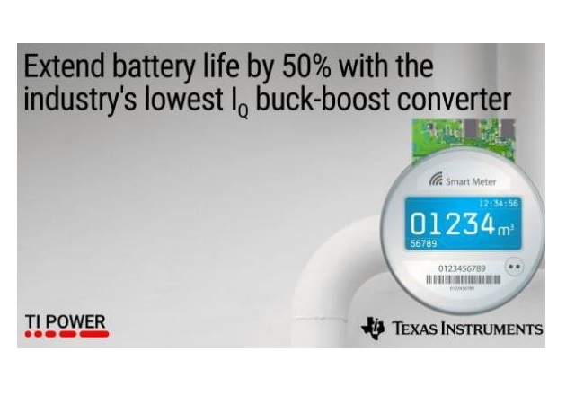 Image used courtesy of Texas Instruments.