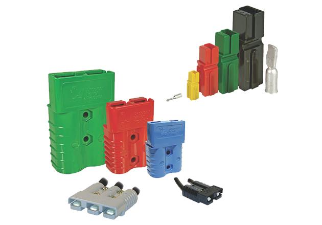 Powerpole® and SB® Connectors