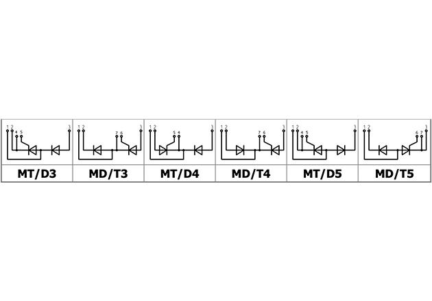 Modified image courtesy of Proton-Electrotex Data Sheet