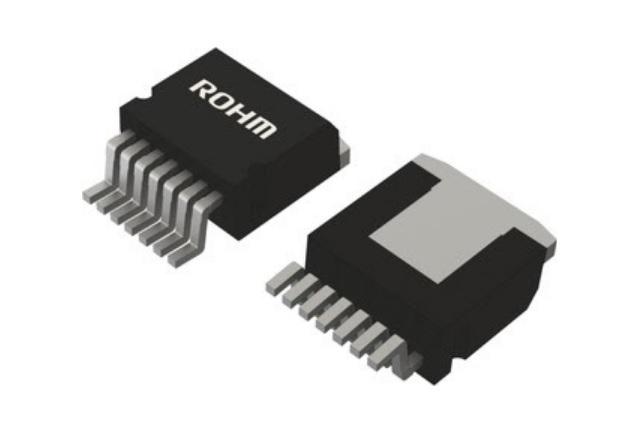 Image used courtesy of ROHM Semiconductor.