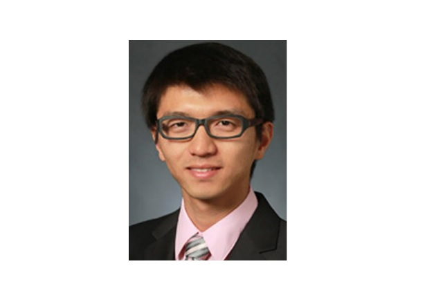 Professor Huanyu Cheng. Image used courtesy of Penn State University