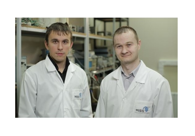 NUST MISIS Researchers develop an economic battery with 10 times more power. Image courtesy of NUST MISIS.
