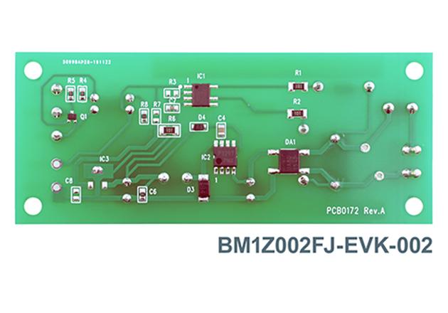 ROHM Introduces Power Efficient Zero Cross Detection ICs Figure 4