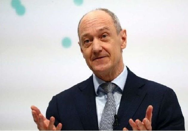 Roland Busch is the new president and CEO of Siemens. (Image source: Siemens)