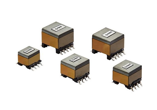 Signal Transformer Announces SPoE Series of Surface Mount Transformers for PoE Applications