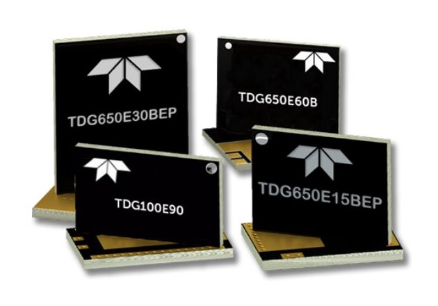 The new line of HiRel technology will utilize Silicon Lab's isolated gate drivers in the new Teledyne design. Image used courtesy of Teledyne HiRel Electronics.