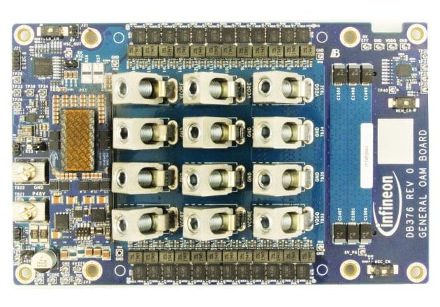 A general OAM board from Infineon