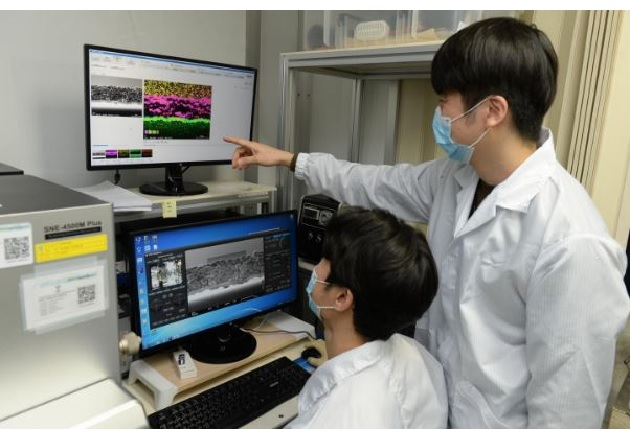 South Korean Researchers Look to Develop a New Electrode Structure for Solid-State Batteries