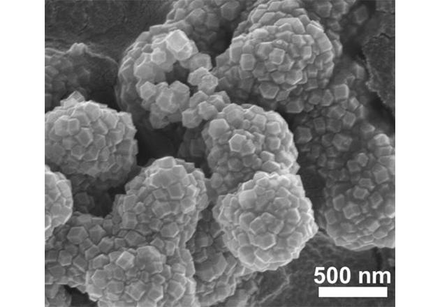 Surrey University Generates Cathode Material For Potential Next-Generation Lithium Selenium Batteries Figure