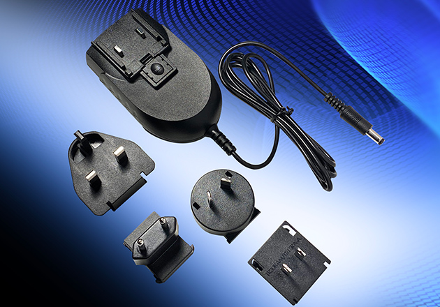 TDK Introduces 30W Medical Wall Mount Power Supplies Figure