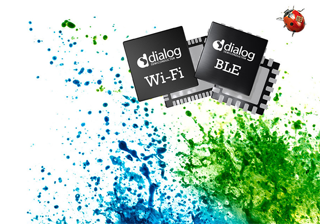 Image used courtesy of Dialog Semiconductor