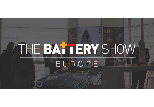 Image courtesy of The Battery Show Europe.