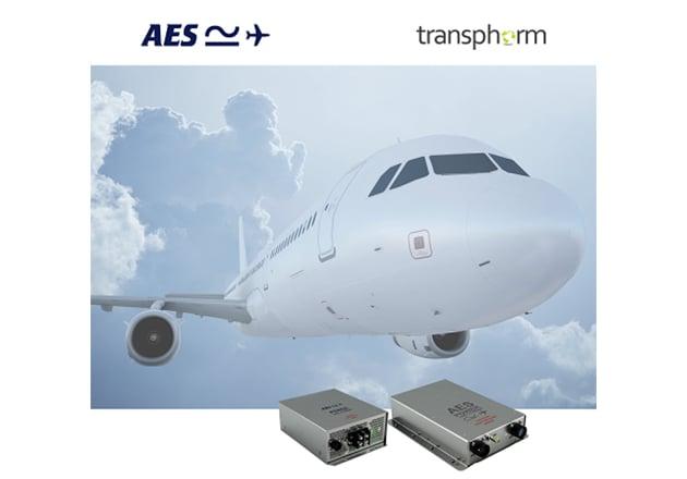 Transphorm AES Image