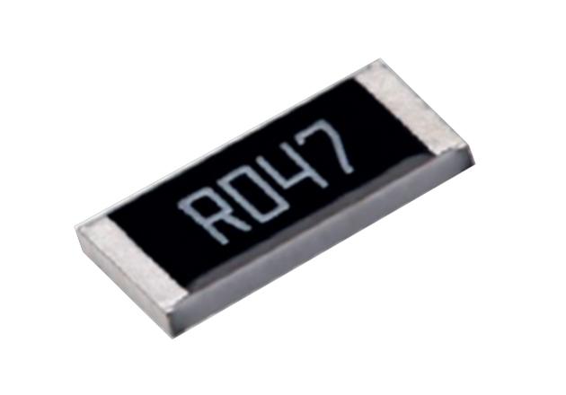 TT Electronics Unveils a Line of Metal Foil Chip Resistors for Current Sensing Figure