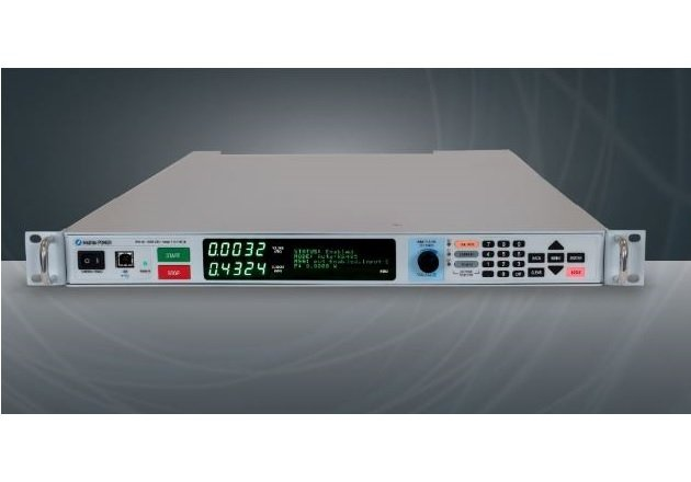 DBx Module High-Performance Add-on for MagnaDC Programmable DC Power Supplies