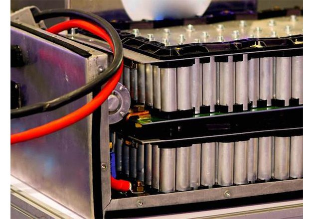 Battery packs are formed by combining individual cells.