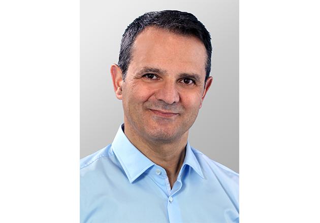 Yalcin Bulut, VP of Global Sales and Marketing at UnitedSiC.